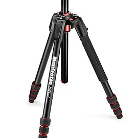 Manfrotto - 190Go! アルミニウム三脚4段