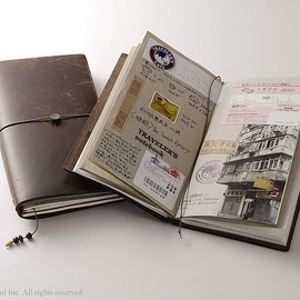 traveller's Notebook