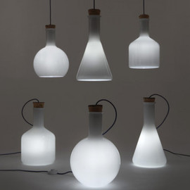 Labware - Floor Lamp