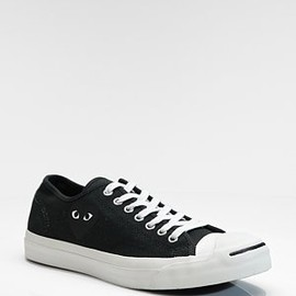 CDG Play x Jack Purcell - COMME des GARCONS x Jack Purcell Low-Top Sneaker