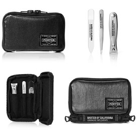 Baxter x Porter - Grooming Implements