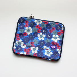 THE NORTH FACE PURPLE LABEL - FLOWER MULTI CASE