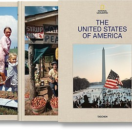 Jeff Z. Klein他2名 - National Geographic, the United States of America