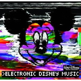 Various Artists - Electronic Disney Music