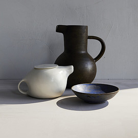 Jim Franco - Handmade Ceramic