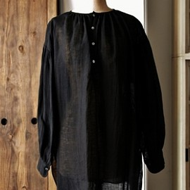ARTS&SCIENCE - Gather blouse