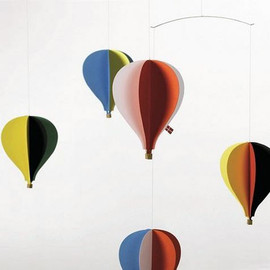 Flensted Mobiles - Balloon 5