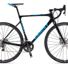 Giant - TCX ADVANCED 0