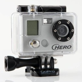 GoPro - HD Motorsports HERO