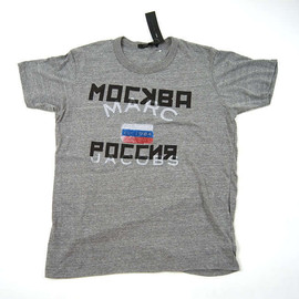 MARC JACOBS - Moscow City T-Shirt