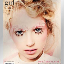 material girl issue 05