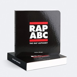 Andrew Morgan - 『The Rap ABC』