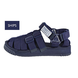 SHAKA - Hiker For SHIPS All Navy