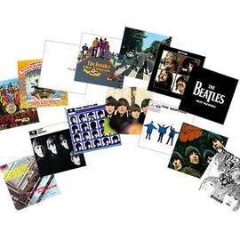 The Beatles - Beatles vinyl 16Lp Box Set