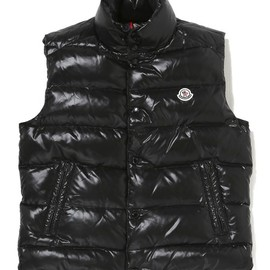 International Gallery BEAMS - 【商品紹介】MONCLER / TIB