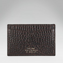 SMYTHON - SMYTHON card case