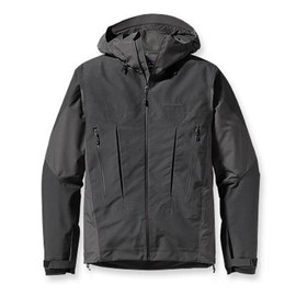 Patagonia - Super Alpine Jacket-Gore Tex Pro Shell