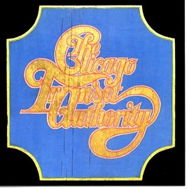 CHICAGO, シカゴ - CHICAGO TRANSIT AUTHORITY