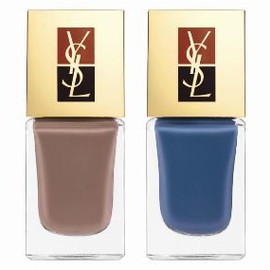 Yves Saint Laurent - MANICURE COUTURE DUO