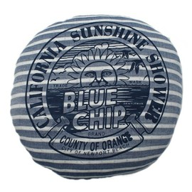 ACME FURNITURE - BLUE CHIP SUNSHINE CIRCLE CUSH