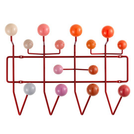 Vitra - Eames Hang it All – Red