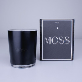 KITSUNE - Candle - MOSS Scent