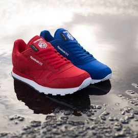 Reebok - REEBOK CLASSIC LEATHER CORDURA 2COLORS