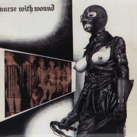 nurse with wound - Chance Meeting on a Dissecting Table of a Sewing