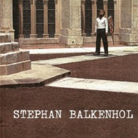 Stephan Balkenhol - Public : The Sculptures in Public Space, 1984-2008