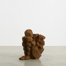 antony gormley - antony gormley - firmament and other forms at the middelheim museum
