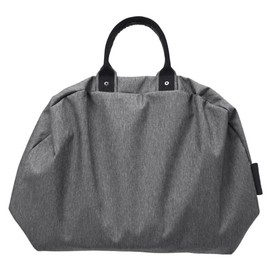 Cote&Ciel - Cote&Ciel Bowler Bag for MacBook Air (Black Melange)