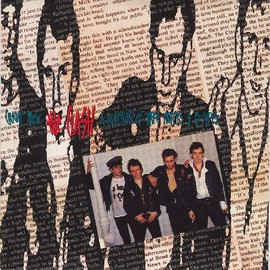 The Clash - 1977 Revisited