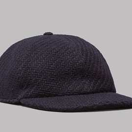 A Kind Of Guise - Bambai Hat (Navy)