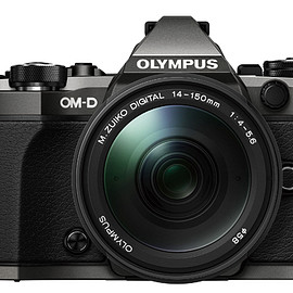 OLYMPUS - OM-D E-M5 Mark II Limited Edition Kit