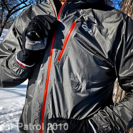 Outdoor Research - Helium Jacket : Fossil