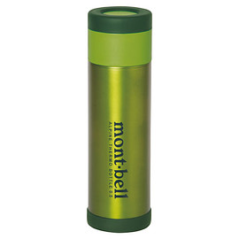 mont-bell - alpine thermo bottle 0.5L