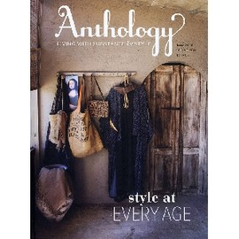 Anthology issue15(アンソロジー)