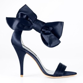 Ann Taylor - Jackie Bow Heels.