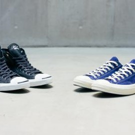 CONVERSE - NEIGHBORHOOD × CONVERSE FIRST STRING HOLIDAY 2013 COLLECTION