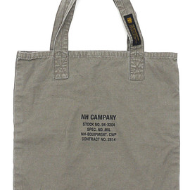 NEIGHBORHOOD - MARKET.SOLID/C-TOTEBAG(トートバッグ)OD277-002074-015-【新品】