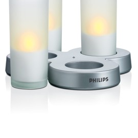 Philips - Philips 818655 Imageo CandleLight
