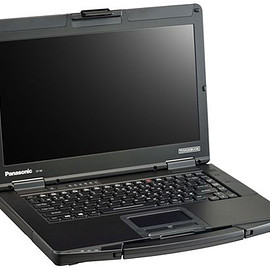 Panasonic - Toughbook 54