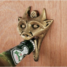 Design Toscano - Gargoyle Bottle Opener