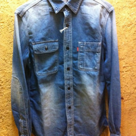 GO WEST - CRAFTMAN SHIRTS