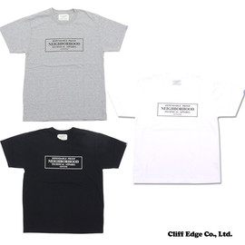NEIGHBORHOOD - DEPENDABLE/C-TEE.SS(Tシャツ)200-006083-042-【新品】