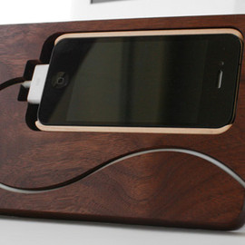 BASESTATION IPHONE 4 STAND