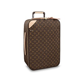 LOUIS VUITTON - Pegase Legere 55 Monogram
