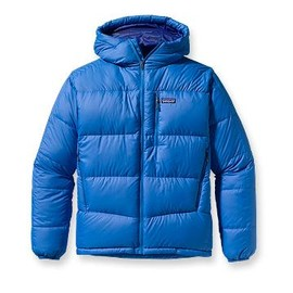 patagonia - Men's Fitz Roy Down Hoody