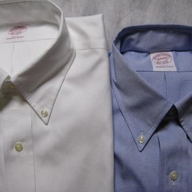 Brooks Brothers - Personal Order