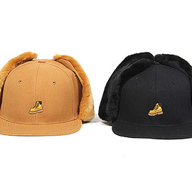 BBP - Timbos Dog Ear Baseball Cap